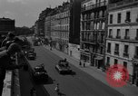 Image of Leonard T Gerow Paris France, 1944, second 4 stock footage video 65675043991