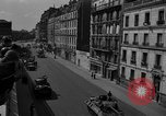 Image of Leonard T Gerow Paris France, 1944, second 6 stock footage video 65675043991