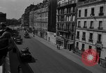 Image of Leonard T Gerow Paris France, 1944, second 7 stock footage video 65675043991