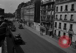 Image of Leonard T Gerow Paris France, 1944, second 8 stock footage video 65675043991