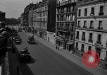 Image of Leonard T Gerow Paris France, 1944, second 9 stock footage video 65675043991