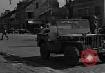 Image of United States soldiers Paris France, 1944, second 2 stock footage video 65675043992