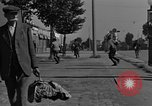 Image of United States soldiers Paris France, 1944, second 7 stock footage video 65675043992