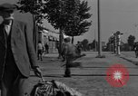 Image of United States soldiers Paris France, 1944, second 8 stock footage video 65675043992