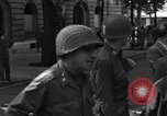 Image of United States soldiers Paris France, 1944, second 4 stock footage video 65675043993