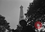 Image of United States soldiers Paris France, 1944, second 11 stock footage video 65675043993