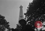 Image of United States soldiers Paris France, 1944, second 12 stock footage video 65675043993
