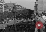 Image of United States troops Paris France, 1944, second 7 stock footage video 65675043995