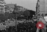 Image of United States troops Paris France, 1944, second 11 stock footage video 65675043995