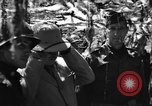 Image of Henry L Stimson Italy, 1944, second 4 stock footage video 65675044002