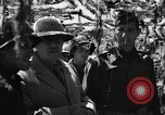 Image of Henry L Stimson Italy, 1944, second 6 stock footage video 65675044002