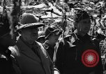 Image of Henry L Stimson Italy, 1944, second 8 stock footage video 65675044002
