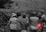 Image of Henry L Stimson Italy, 1944, second 11 stock footage video 65675044002