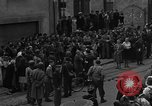 Image of women collaborators Besancon France, 1944, second 4 stock footage video 65675044005