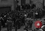 Image of women collaborators Besancon France, 1944, second 5 stock footage video 65675044005