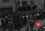 Image of women collaborators Besancon France, 1944, second 8 stock footage video 65675044005