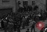 Image of women collaborators Besancon France, 1944, second 9 stock footage video 65675044005