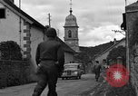 Image of 35th Infantry Division Besancon France, 1944, second 4 stock footage video 65675044008