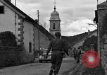 Image of 35th Infantry Division Besancon France, 1944, second 5 stock footage video 65675044008