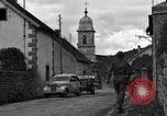Image of 35th Infantry Division Besancon France, 1944, second 6 stock footage video 65675044008