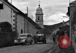 Image of 35th Infantry Division Besancon France, 1944, second 7 stock footage video 65675044008