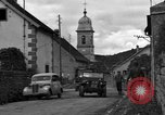 Image of 35th Infantry Division Besancon France, 1944, second 8 stock footage video 65675044008