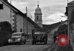 Image of 35th Infantry Division Besancon France, 1944, second 9 stock footage video 65675044008