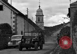 Image of 35th Infantry Division Besancon France, 1944, second 10 stock footage video 65675044008