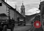 Image of 35th Infantry Division Besancon France, 1944, second 11 stock footage video 65675044008