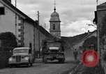 Image of 35th Infantry Division Besancon France, 1944, second 12 stock footage video 65675044008