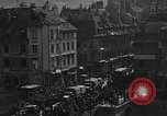 Image of 36th Infantry Division Besancon France, 1944, second 4 stock footage video 65675044009