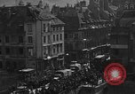 Image of 36th Infantry Division Besancon France, 1944, second 7 stock footage video 65675044009