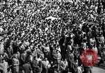 Image of anti-British riots Athens Greece, 1950, second 10 stock footage video 65675044011