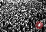 Image of anti-British riots Athens Greece, 1950, second 11 stock footage video 65675044011