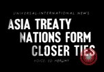 Image of Southeast Asian Treaty Organization Pakistan, 1950, second 2 stock footage video 65675044012