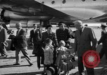 Image of President Dwight D Eisenhower Georgia United States USA, 1954, second 4 stock footage video 65675044018
