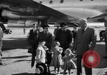 Image of President Dwight D Eisenhower Georgia United States USA, 1954, second 5 stock footage video 65675044018