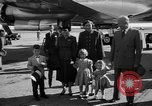 Image of President Dwight D Eisenhower Georgia United States USA, 1954, second 7 stock footage video 65675044018