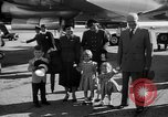 Image of President Dwight D Eisenhower Georgia United States USA, 1954, second 8 stock footage video 65675044018