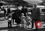 Image of President Dwight D Eisenhower Georgia United States USA, 1954, second 9 stock footage video 65675044018