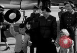 Image of President Dwight D Eisenhower Georgia United States USA, 1954, second 10 stock footage video 65675044018
