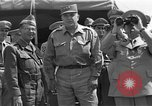 Image of U.S. Army Lieutenant General United States USA, 1955, second 4 stock footage video 65675044029