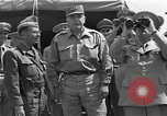 Image of U.S. Army Lieutenant General United States USA, 1955, second 5 stock footage video 65675044029