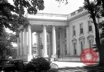 Image of President Dwight D Eisenhower Washington DC USA, 1955, second 2 stock footage video 65675044030