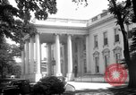 Image of President Dwight D Eisenhower Washington DC USA, 1955, second 6 stock footage video 65675044030