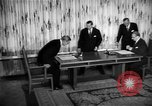 Image of James Bryant Conant Germany, 1955, second 8 stock footage video 65675044034