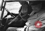 Image of General Eisenhower West Germany, 1953, second 10 stock footage video 65675044036