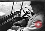 Image of General Eisenhower West Germany, 1953, second 11 stock footage video 65675044036