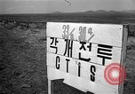 Image of ROK training facility Korea, 1955, second 2 stock footage video 65675044042