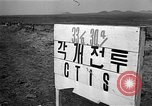Image of ROK training facility Korea, 1955, second 3 stock footage video 65675044042